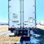 clean truck trailer by fleet cleaner of grand rapids mi